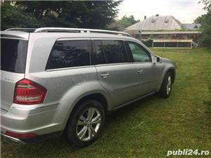 Mercedes-benz Clasa GL GL 350 - imagine 5