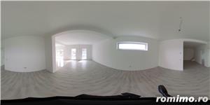 Penthouse- casa pe 3 nivele, Dumbravita - imagine 4