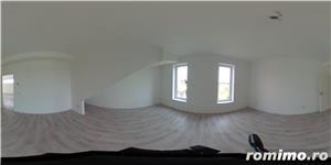 Penthouse- casa pe 3 nivele, Dumbravita - imagine 7