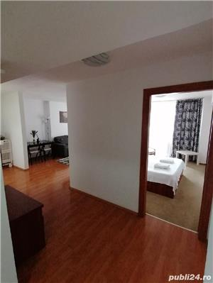 Cazare în Regim Hotelier - Apartamente 1,2 și 3 camere complet mobilate și utilate - imagine 8