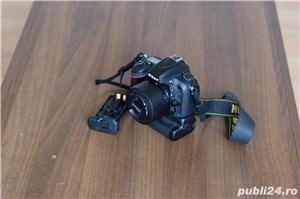 Nikon D600 Full Frame impecabil + grip + obiectiv Nikon 50mm f1.8 - imagine 8