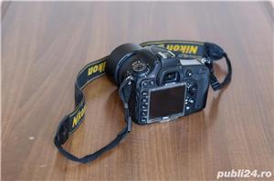 Nikon D600 Full Frame impecabil + grip + obiectiv Nikon 50mm f1.8 - imagine 7