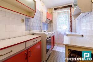 Apartament cu 2 camere în zona Romanilor. - imagine 2