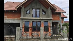 Casa de vanzare + teren - imagine 4
