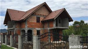 Casa de vanzare + teren - imagine 3