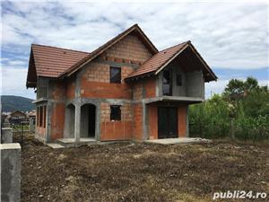 Casa de vanzare + teren - imagine 13