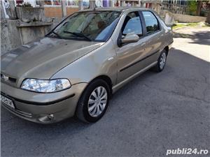 Fiat Albea - imagine 7