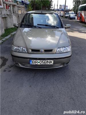 Fiat Albea - imagine 9