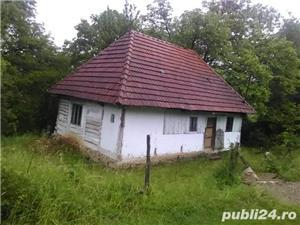 Casa de lemn - imagine 1