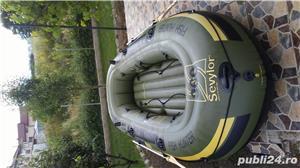 Barca gonflabila - imagine 2