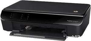 Imprimanta scaner HP 3545 BLACK  - imagine 2
