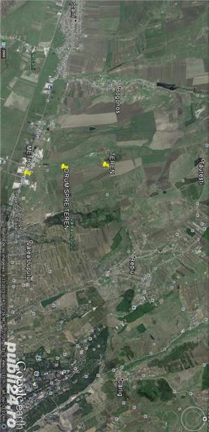 650 mP LINGA FERMA URICANI - imagine 2