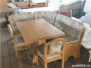 mese si scaune  - imagine 7