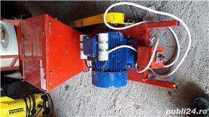 Zdrobitor electric pentru fructe - imagine 3