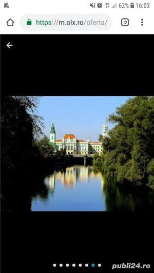 Apart Central Oradea Regim Hotelier  - imagine 8