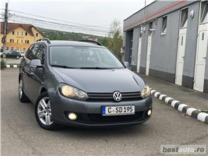 Vw Golf 6*climatronic*1.6 TDI - BlueMotion Technology*euro 5*af.2010 ! - imagine 1