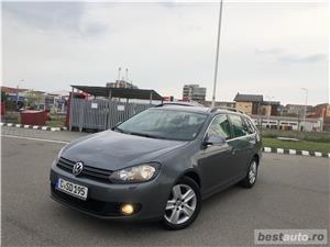 Vw Golf 6*climatronic*1.6 TDI - BlueMotion Technology*euro 5*af.2010 ! - imagine 7