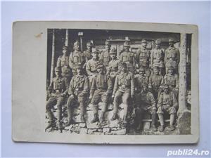 Fotografii din Primul Razboi Mondial - imagine 1