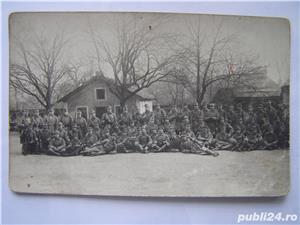 Fotografii din Primul Razboi Mondial - imagine 4