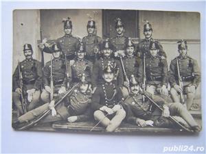 Fotografii din Primul Razboi Mondial - imagine 3