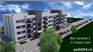 """Teren Bloc=48 apartamente,2-3 Blocuri16+16+16=48 ap)incadrat program """"Prima casă""""/""""O familie,o casă"""" - imagine 7"""