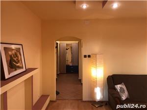 Proprietar, inchiriez apartament 3 camere Ghe. Lazar 46, mobilat si utilat complet - imagine 2