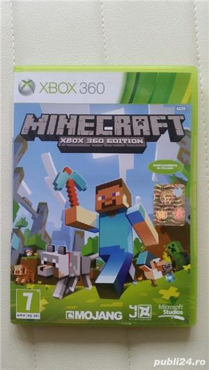 joc XBOX 360 , Minecraft , Minecraft Story Mode - imagine 4