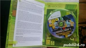 joc XBOX 360 , Minecraft , Minecraft Story Mode - imagine 2