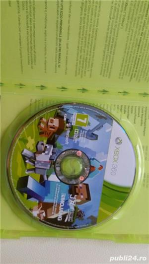 joc XBOX 360 , Minecraft , Minecraft Story Mode - imagine 3