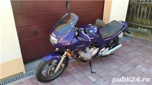 Yamaha XJ600S - imagine 2