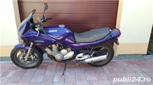 Yamaha XJ600S - imagine 1