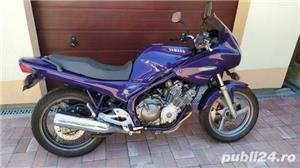 Yamaha XJ600S - imagine 3