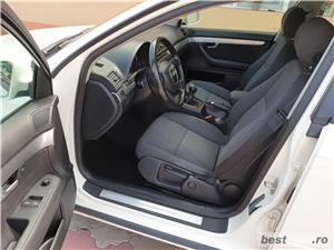 Audi A4,GARANTIE 3 LUNI,BUY BACK,RATE FIXE,motor 2000 Tdi,140 Cp,Climatronic - imagine 6