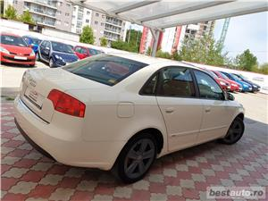 Audi A4,GARANTIE 3 LUNI,BUY BACK,RATE FIXE,motor 2000 Tdi,140 Cp,Climatronic - imagine 5