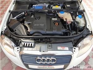 Audi A4,GARANTIE 3 LUNI,BUY BACK,RATE FIXE,motor 2000 Tdi,140 Cp,Climatronic - imagine 9