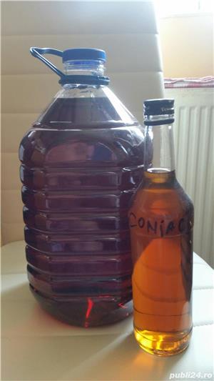 vand coniac de casa,din vin de casa,satu mare - imagine 5