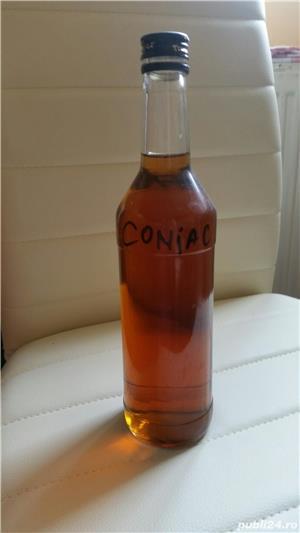 vand coniac de casa,din vin de casa,satu mare - imagine 1