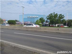 DN 6, Bragadiru, intrare, vav de Rostar si Alaska,  - imagine 1