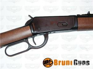 Carabina Winchester Bruni 1894 - imagine 6