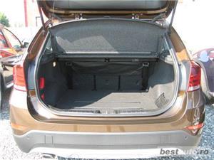 BMW X1 2.0d DPF S-drive 163 CP 2015  BUSSINES  TVA DEDUCTIBIL - imagine 17