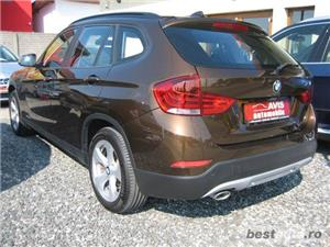 BMW X1 2.0d DPF S-drive 163 CP 2015  BUSSINES  TVA DEDUCTIBIL - imagine 5