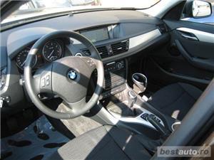 BMW X1 2.0d DPF S-drive 163 CP 2015  BUSSINES  TVA DEDUCTIBIL - imagine 9