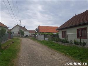 Casa de locuit in Panc Saliste - imagine 7