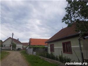 Casa de locuit in Panc Saliste - imagine 9