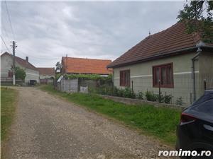 Casa de locuit in Panc Saliste - imagine 8