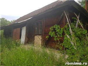 Casa de locuit in Panc Saliste - imagine 1