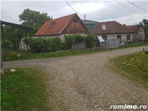 Casa de locuit in Panc Saliste - imagine 5