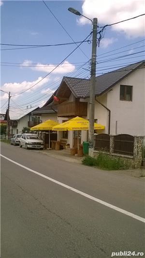 Casa de vacanta Voronet - imagine 2