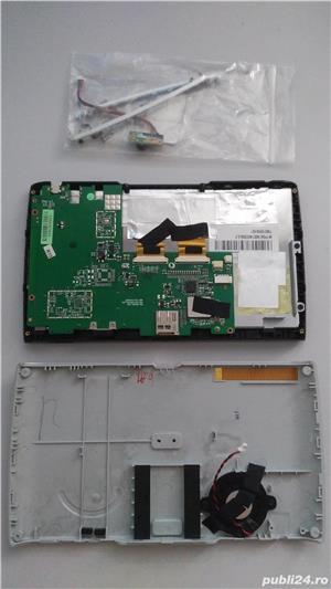 Dezmembrez navigatie GPS MIO S760 - imagine 2