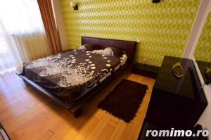 Kings Suite, Vitan - Rin Grand Hotel, mobilat/utilat - imagine 17